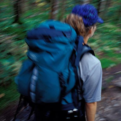 Teen Wilderness Adventures- 7 Day 4000 Footer Backpack Expedition (Ages 15-18)